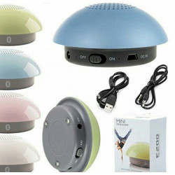 MINI CASSA ALTOPARLANTE BLUETOOTH