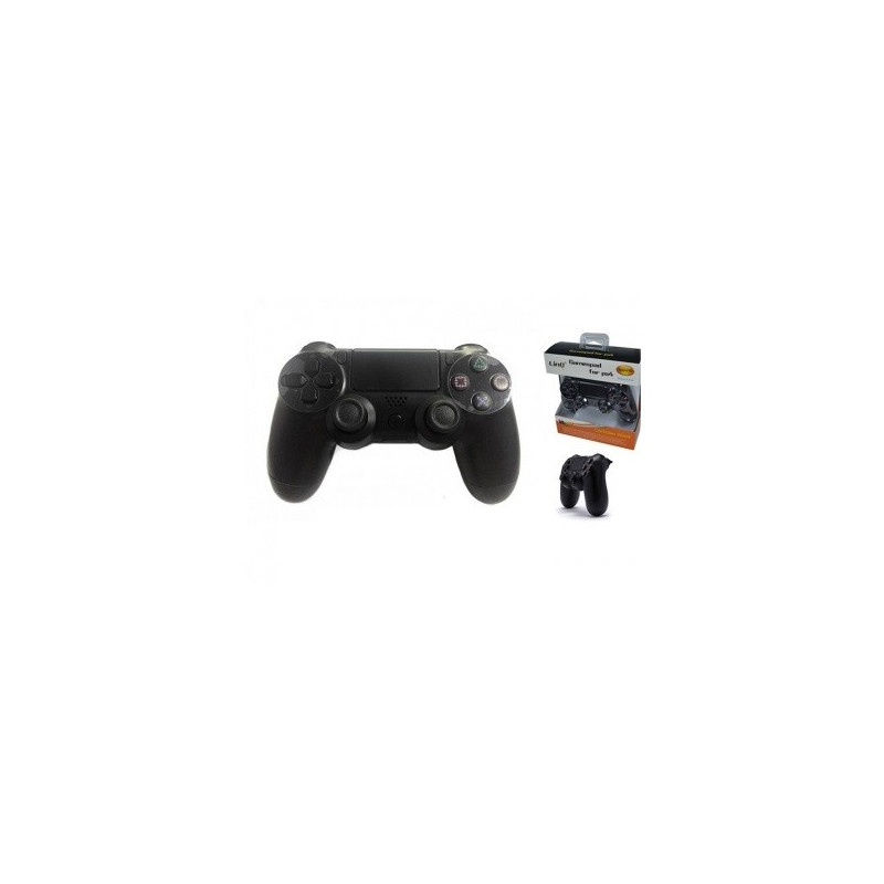 GamePad PS4 Linq Wired Compatibile Per Console Sony PS4 Double Shock Joypad