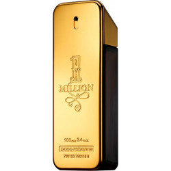 PACO RABANNE 1 Million Eau De Toilette Uomo 50 Ml Vapo