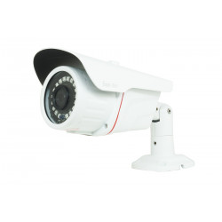 telecamera videosorveglianza ahd 18led ir 3 mp color ccd 3,6mm camera