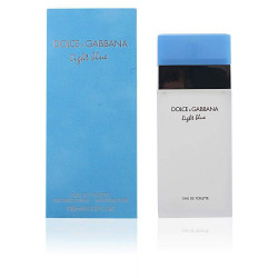 Dolce&Gabbana Light Blue Eau de Toilette, Donna, 100 ml