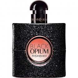 Yves Saint Laurent Opium Black Eau de Parfum, Donna, 90 ml