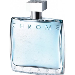 AZZARO Chrome Eau de Toilette 50 ml