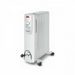 Stufa Radiatore ad olio 9 elementi Johnson Thermo9