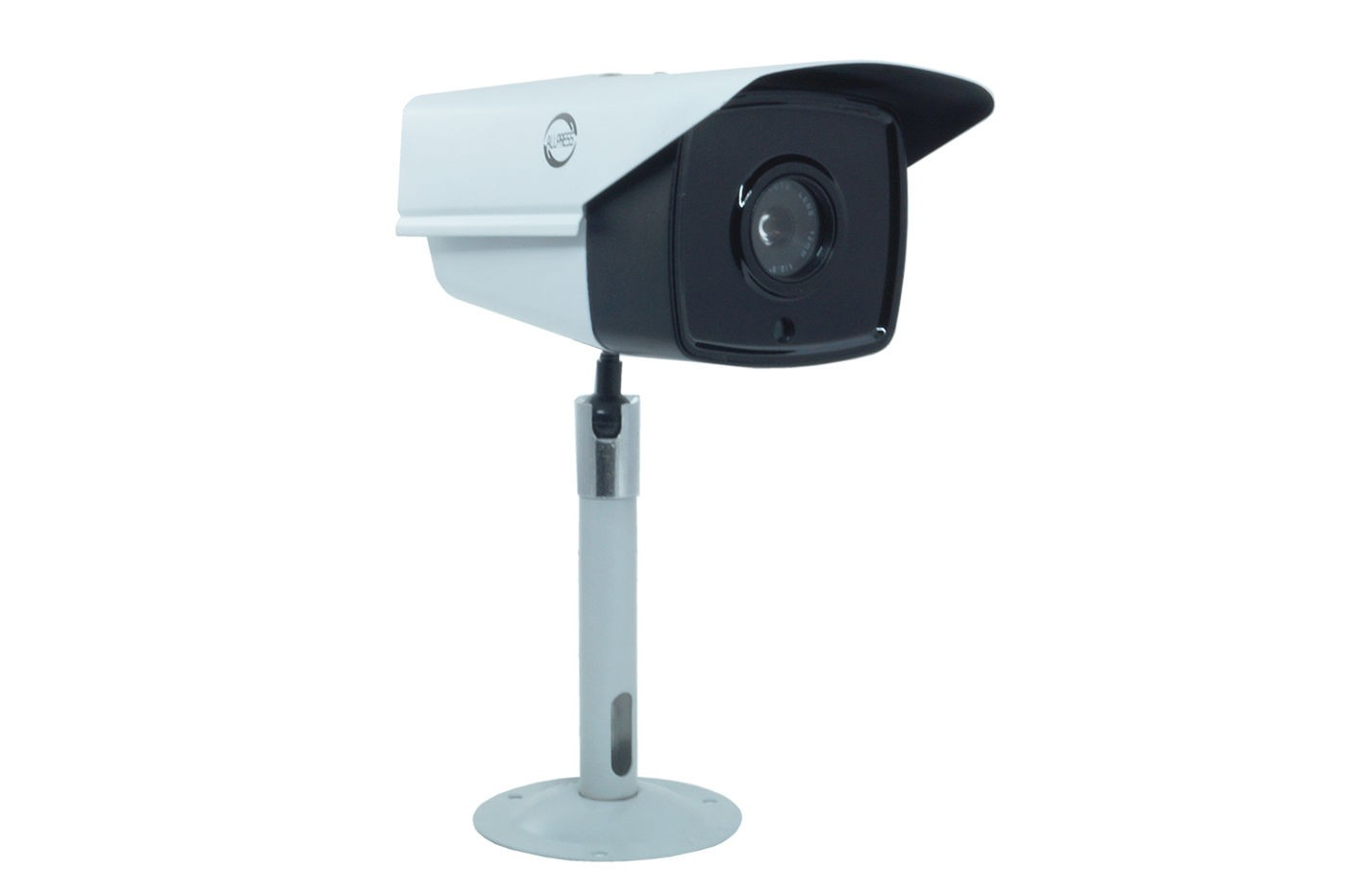 Telecamera videosorveglianza ahd led array mp ir color cctv camera