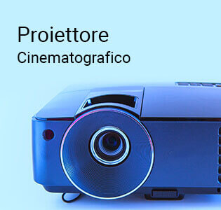 video proiettore
